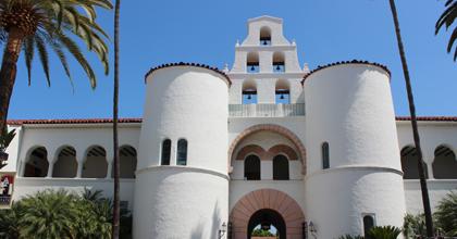 San Diego Sate University