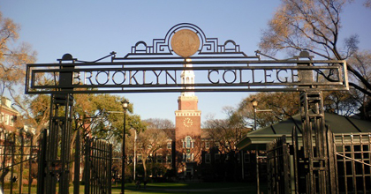 Brooklyn College(CUNY)