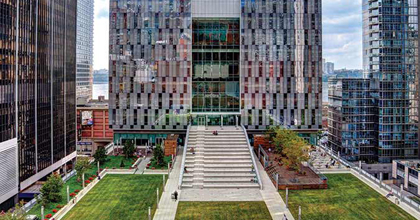 John Jay College of Criminal Justice (CUNY)