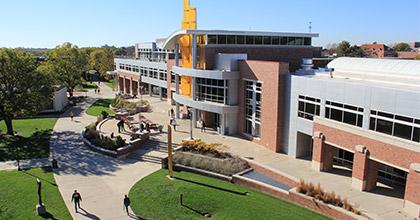 Whichita State University
