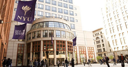 New York University-SPS (School of Professional Studies)