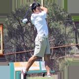 ゴルフアカデミーから大学へ