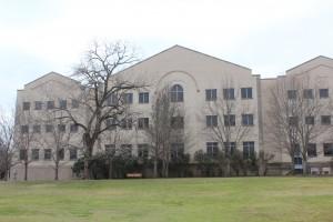 テキサスウエズリアン大学