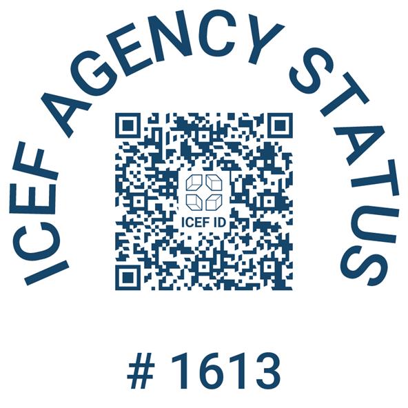 USCCはICEFの会員です